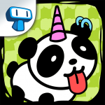 Panda Evolution – Cute Bear Making Clicker Game 1.0.4  MOD APK