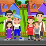 Pretend House Neighborhood 1.0.4 MOD APK