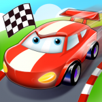 Racing Cars for Kids 4.3 MOD APK