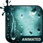 Rainy Day Animated Keyboard + Live Wallpaper 3.41 MOD APK