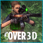 Real Cover Fire: Offline Sniper Shooting Games  1.18 MOD APK