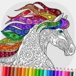 Relaxing Adult Coloring Book 2.3 MOD APK