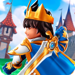 Royal Revolt 2: Tower Defense RTS & Castle Builder  7.0.2 MOD APK