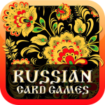 Russian Card Games 5.0 MOD APK
