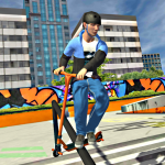 Scooter FE3D 2 Freestyle Extreme 3D  1.30 MOD APK