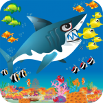 Shark Journey – Feed and Grow Fish Game 1.7 MOD APK