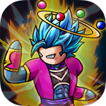 Stickman Fight : Dragon Legends Battle 1.50 MOD APK