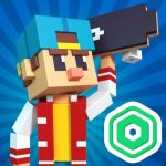 Strong Pixel – Free Robux – Roblominer 1.93 MOD APK