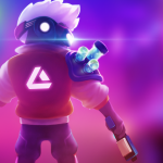 Super Clone cyberpunk roguelike action  6.1 MOD APK