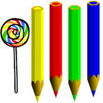 Teaching colors, coloring and drawing 64 MOD APK