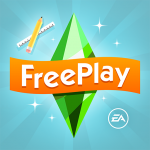 The Sims FreePlay  5.58.4 MOD APK