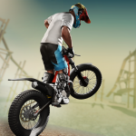 Trial Xtreme 4: extreme bike racing champions 2.9.1 MOD APK