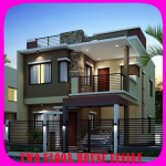 Two Floor House Design 2.11 MOD APK