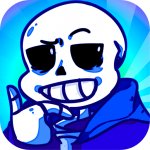 UNDERTALE and DELTARUNE Stickers for WhatsApp 💀 1.1 MOD APK
