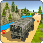 US Army Transport Drive – Army Games 1.1 MOD APK