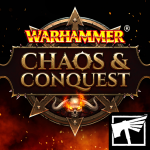 Warhammer: Chaos & Conquest – Build Your Warband 1.0.4   MOD APK