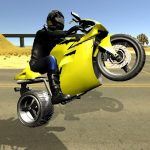 Wheelie King 4 Online Wheelie Challenge 3D Game  2 MOD APK