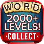 Word Collect – Free Word Games 1.204 MOD APK