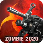 Zombie Defense Shooting: FPS Kill Shot hunting War 2.6.5 MOD APK