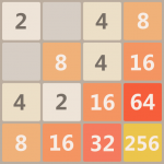 2048 Charm Classic & Free, Number Puzzle Game  5.2502 MOD APK