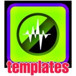 Avee Player templates 23.0 MOD APK