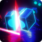 Beat Blader 3D Dash and Slash  1.7.2 MOD APK