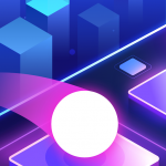 Beat Tiles – Magic Hop 1.2.12  MOD APK