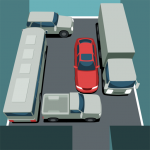 Escape Car 1.1.0 MOD APK