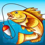 Fishing For Friends  1.56 MOD APK