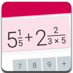 Fractions – calculate and compare 2.18 MOD APK
