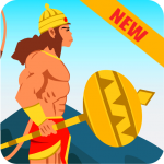 Hanuman Adventures Evolution 600001108     MOD APK
