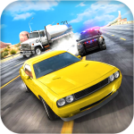 Highway Police Car Racing & Ambulance Rescue 1.1 MOD APK
