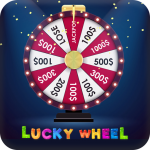 Lucky Wheel – Spin and Win 2.0 MOD APK
