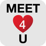 Meet4U – Chat, Love, Singles! 977 MOD APK