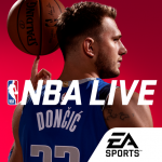 NBA LIVE Mobile Basketball  5.0.20 MOD APK