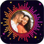 Particle.ly video status maker : photo video maker 1.0.6 MOD APK