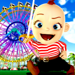 Pirate Island Amusement & Theme Park 8 MOD APK