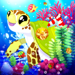 Splash: Ocean Sanctuary 1.901 MOD APK