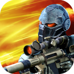 World of Snipers – action online game 0.139 MOD APK