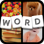 4 Pics 1 Word – Guess The Word 1.2.0 MOD APK
