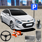 Advance Car Parking Game: Car Driver Simulator 1.10.1  MOD APK