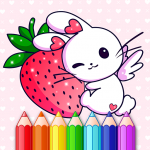 Animated Kids Coloring Book 3.3 MOD APK