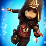 Assassin's Creed Rebellion: Adventure RPG 2.11.0 MOD APK