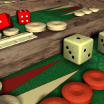 Backgammon V+, online multiplayer backgammon 5.25.66 MOD APK