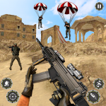 Bravo Shooter: Gun Fire Strike 1.0.5  MOD APK