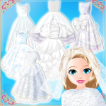 Bride Princess Wedding Salon 5.20.61 MOD APK