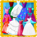 Bridesmaid Wedding Dress Up 6.3.52 MOD APK