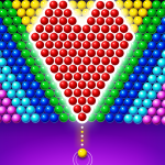 Bubble Shooter Mania  1.1.4 MOD APK