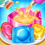 🍬🍬Candy Making Fever – Best Cooking Game 2.8.5026 MOD APK