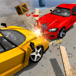 Car Crash Game – Real Car Crashing 2018 1.1.0 MOD APK